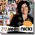 Cover:  Nicki - 30 Jahre Nicki