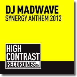 Cover: DJ Madwave - SYNERGY Anthem 2013