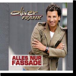 Cover: Oliver Frank - Alles nur Fassade