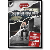 Cover: Plan B - The Grindhouse Tour / Live At The O2
