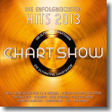 Cover:  Die ultimative Chartshow - Hits 2013 - Various Artists