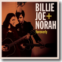 Cover:  Billie Joe + Norah - Foreverly