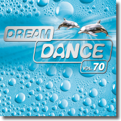 Cover: Dream Dance Vol. 70 - Various Artists