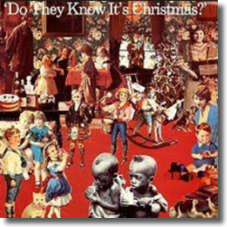 Cover: Band Aid - Do They Know It's Christmas?