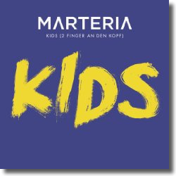 Cover: Marteria - Kids (2 Finger an den Kopf)