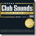 Club Sounds - Best of 2013