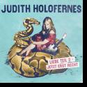 Cover: Judith Holofernes - Liebe Teil 2 - Jetzt erst recht