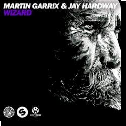 Cover: Martin Garrix & Jay Hardway - Wizard