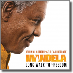 Cover: Mandela - Long Walk to Freedom - Original Soundtrack