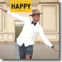 Cover:  Pharrell Williams - Happy