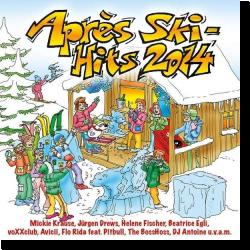 Cover: Après Ski Hits 2014 - Various Artists