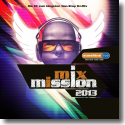 Cover:  sunshine live Mix Mission 2013 - Various Artists