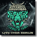 Cover:  The BossHoss - Flames Of Fame - Live Over Berlin