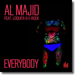 Cover: Al Majid feat. Loquita & E-Rock - Everybody