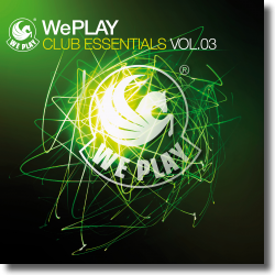 Cover: WePLAY Club Essentials Vol. 3 - Various Artists