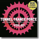 Cover:  Tunnel Trance Force Vol. 67 - Various Artists