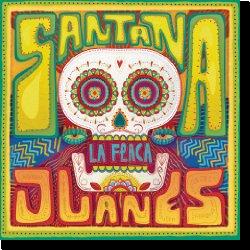 Cover: Santana feat. Juanes - La Flaca