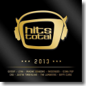 Cover:  Hits Total 2013 - Various Artists