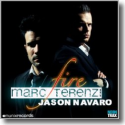 Cover: Marc Terenzi & Jason Navaro - Fire