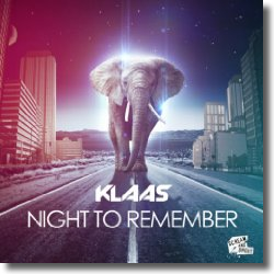 Cover: Klaas - Night To Remember