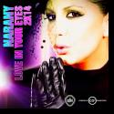 Cover: Narany - Love In Your Eyes 2k14