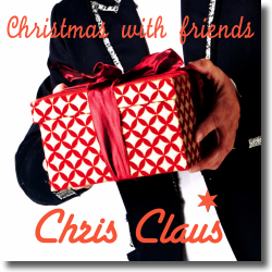 Cover: Chris Claus - One More Kiss For Christmas