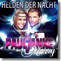 Cover:  DJ Paul Janke feat. Marry - Helden der Nacht