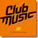 Cover:  Club Music 02 - Various Artists