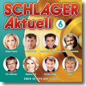 Cover:  Schlager Aktuell 6 - Various Artists