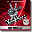 Cover:  The Voice Of Germany - The Best Of - Various Artists