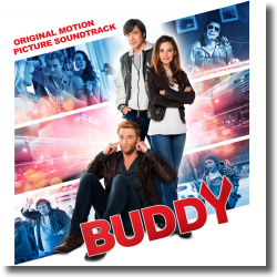 Cover: Buddy - Original Soundtrack