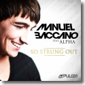 Cover:  Manuel Baccano feat. Alpha - So Strung Out