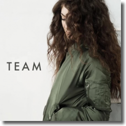 Cover: Lorde - Team