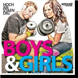 Cover: Hochanstaendig - Boys & Girls