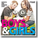 Cover: Hochanstaendig - Boys & Girls