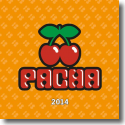 Cover:  Pacha 2014 - Various Artists