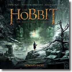 Cover: The Hobbit - The Desolation Of Smaug - Original Soundtrack