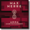 Cover: Max Herre - A-N-N-A (Immer wenn es regnet)