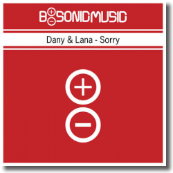 Cover: Dany & Lana - Sorry