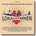 Cover:  Lokalhymnen - Berlin - Various Artists