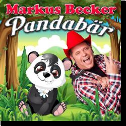 Cover: Markus Becker - Pandabär