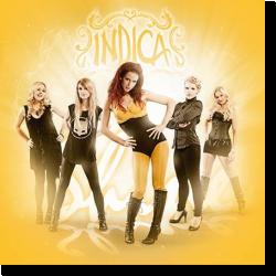 Cover: Indica - Shine