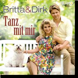 Cover: Britta & Dirk - Tanz mit mir
