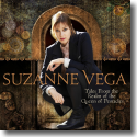 Cover: Suzanne Vega - Tales From The Realm Of The Queen Of The Pentacles