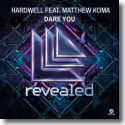 Cover: Hardwell feat. Matthew Koma - Dare You