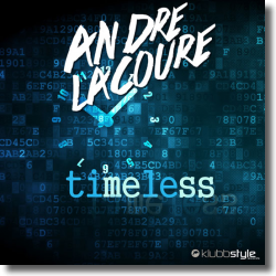 Cover: Andre Lacoure - Timeless