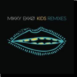 Cover: Mikky Ekko - Kids (Remix EP)