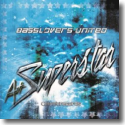 Cover:  Basslovers United - A+ Superstar