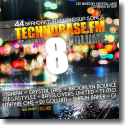 Cover:  TechnoBase.FM Vol. 8 - Various Artists