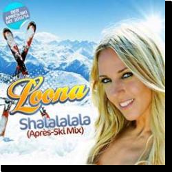 Cover: Loona - Shalalala (Après Ski Version)